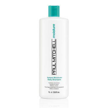 Paul Mitchell Instant Moisture Daily Shampoo 1 Litre