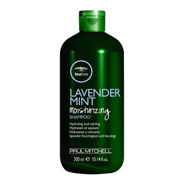 Paul Mitchell Tea Tree Lavender Mint Moisturising Shampoo 300ml