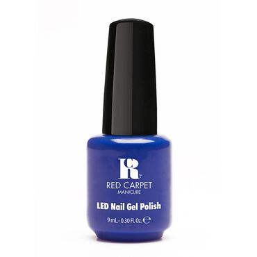 Red Carpet Manicure Gel Polish - Sky Is The Limit 9ml