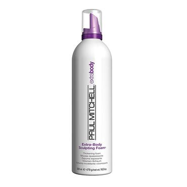 Paul Mitchell Extra-Body Sculpting Foam 500ml