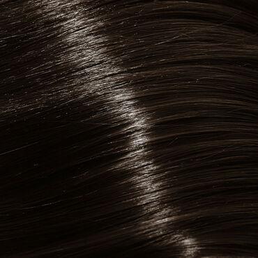 XP100 Intense Radiance Permanent Hair Colour - 4.3 Medium Golden Brown 100ml