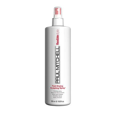 Paul Mitchell Flexible Style Fast Drying Sculpting Spray 500ml