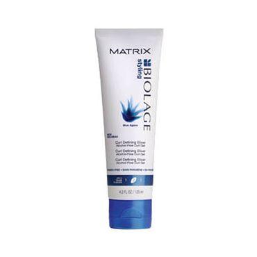 Matrix Biolage Curl Defining Elixir 125ml
