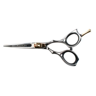 Samurai Scissors Classic Pro Straight Scissors 5 Inch