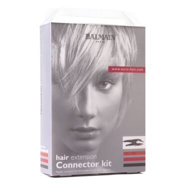 Balmain Hair Extension Connector Kit UK