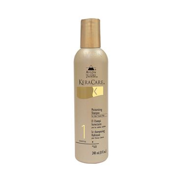 KeraCare Moisturizing Shampoo for Colour Treated Hair 240ml