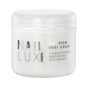 Nail Lux Nourish Foot Cream 300ml