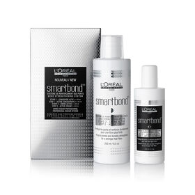 L'Oreal Professional Smartbond Strengthening System Kit 100ml