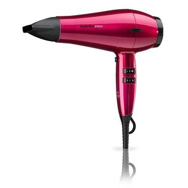 BaByliss PRO Limited Edition Spectrum Hair Dryer - Hot Pink