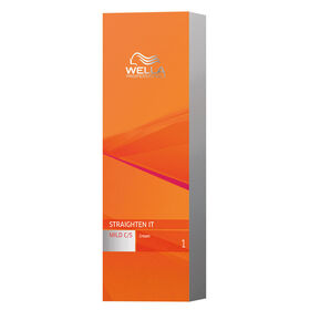Wella Professionals Straighten-It Mild