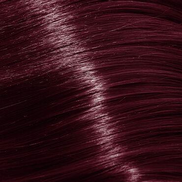 Ion Semi-Permanent Hair Colour - 6.26 Dark Iridescent Red Blonde 100ml