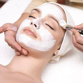 Salon Services Facial Course
