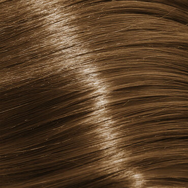 Satin Strands Tape-In Half Head Human Hair Extension - Antigua 18 Inch