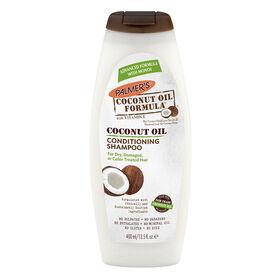 Palmer's Coconut Oil Conditioning Shampoo 400ml