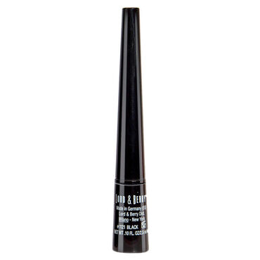 Lord & Berry Inkglam Liquid Liner - Black