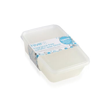 Hive of Beauty Paraffin Wax White 450g