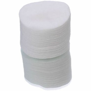 Beauty Express Anti Linting Cotton Discs x 500
