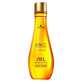 Schwarzkopf Professional Bonacure Oil Miracle Finishing Treatment 100ml