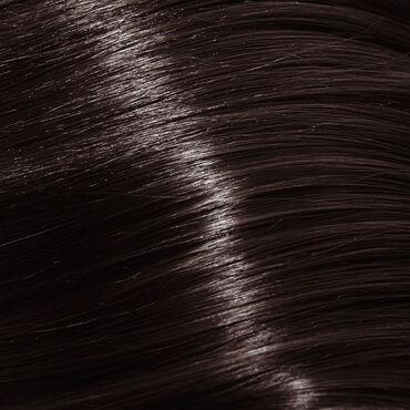 Ion Permanent Hair Colour - 5.1 Light Ash Brown 100ml