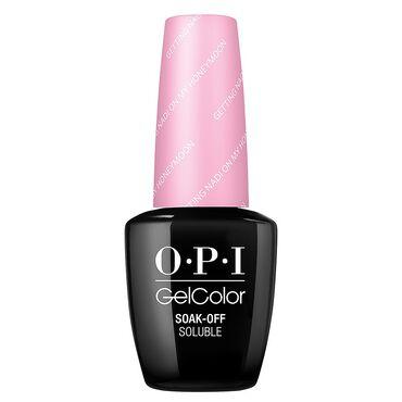 OPI GelColor Gel Polish Fiji Collection - Getting Nadi On My Honeymoon 15ml