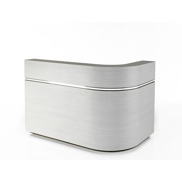 REM Saturn Reception Desk 54x36