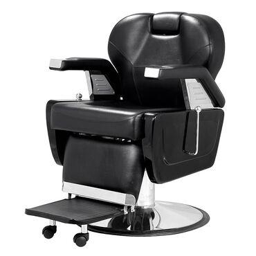 Salon Services Lux Barber's Chair