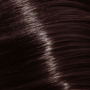 Ion Permanent Hair Colour - 5.62 Light Red Iridescent Brown 100ml