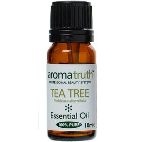 Aromatruth Essential Oil - Tea Tree 10ml