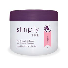 Simply The Purifying Exfoliator 500ml