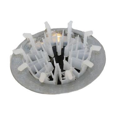 Salon Services Vortex Plug Hole Hair Trap