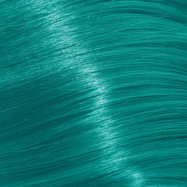 Rusk Deepshine Direct Semi-Permanent Hair Colour - Teal 100ml