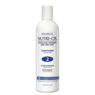Nutri-Ox Step 2 Conditioner for Normal Hair