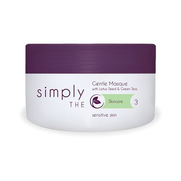 Simply The Gentle Mask 140ml