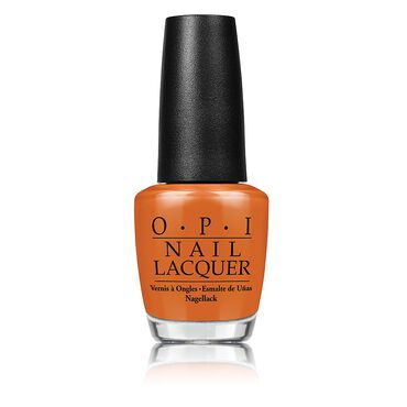OPI Nail Lacquer Washington DC Collection - Freedom of Peach 15ml