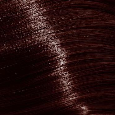 XP200 Natural Flair Permanent Hair Colour - 6.53 Dark Mahogany Gold Blonde 100ml