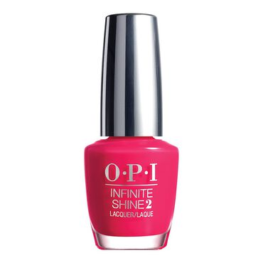 OPI Infinite Shine Gel Effect Nail Lacquer - Running With The In-finite Crowd 15ml
