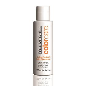Paul Mitchell Color Protect Daily Shampoo 100ml