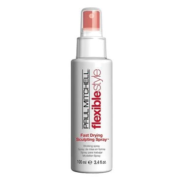 Paul Mitchell Flexible Style Fast Drying Sculpting Spray 100ml