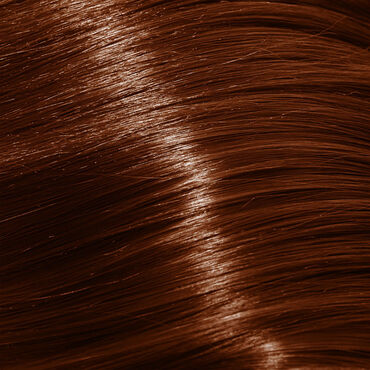 XP200 Natural Flair Permanent Hair Colour - 8.45 Light Copper Mahogany Blonde 100ml