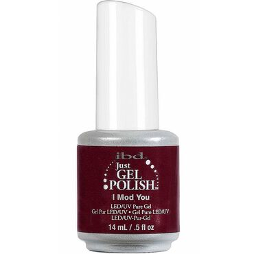 IBD Just Gel Polish Mad About Mod Collection - I Mod You 14ml
