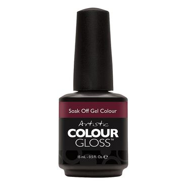 Artistic Colour Gloss Gel Polish The Front Row Collection - Talk To The Mitten 15ml