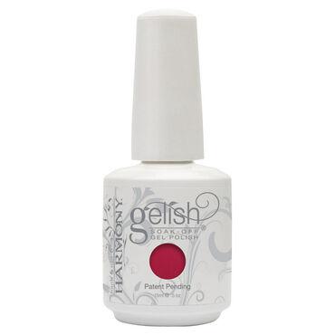 Gelish Soak Off Gel Polish - Gossip Girl 15ml
