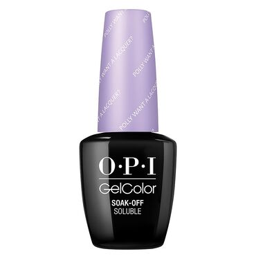 OPI GelColor Gel Polish Fiji Collection - Polly Want a Lacquer? 15ml