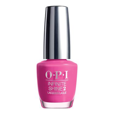 OPI Infinite Shine Gel Effect Nail Lacquer - Girl Without Limits 15ml