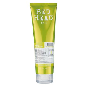 TIGI Bed Head Urban Anti-dotes Re-Energize Shampoo 250ml