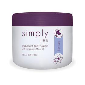 Simply The Indulgent Body Cream 500ml