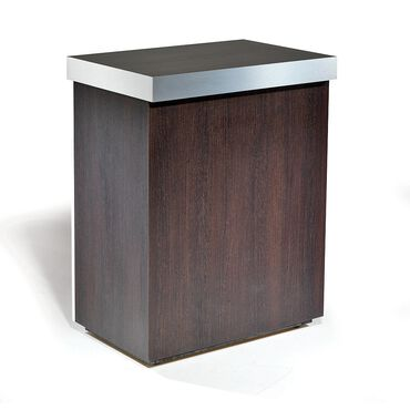 REM Helix Reception Desk Straight