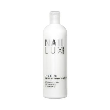 Nail Lux Hydrate Hand and Foot Soak 250ml