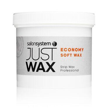 Just Wax Soft Economy Wax 425g