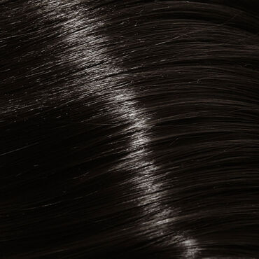 Satin Strands Weft Full Head Human Hair Extension - Casablanca 18 Inch